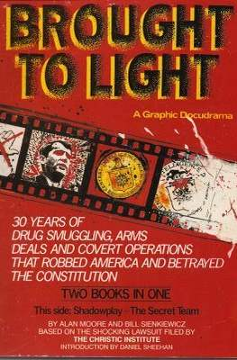 Brought to Light: A Graphic Docudrama