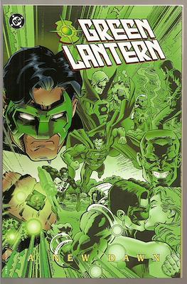 Green Lantern: A New Dawn (1997)
