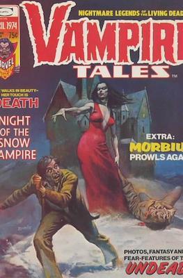 Vampire Tales Vol. 1 (Grapa) #4