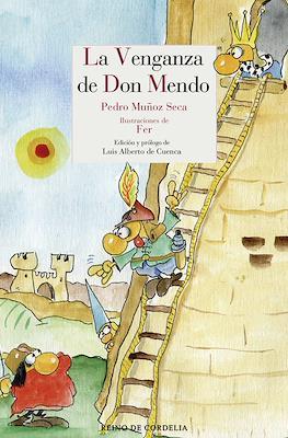 La Venganza de don Mendo (Cartoné 160 pp) #