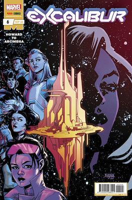 Excalibur (2020-) #6