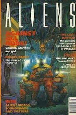 Aliens Magazine (1992-1994) #11
