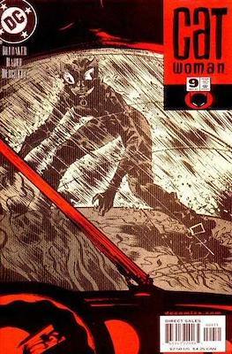 Catwoman Vol. 3 (2002-2008) (Comic Book) #9