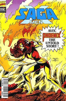 X-Men / X-Men Saga (Broché) #17