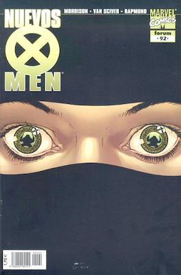 X-Men Vol. 2 / Nuevos X-Men (1996-2004) #92