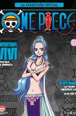 One Piece. La colección oficial (Grapa) #37