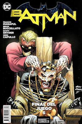 Batman. Final del Juego (Rústica) #6
