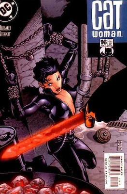 Catwoman Vol. 3 (2002-2008) (Comic Book) #16
