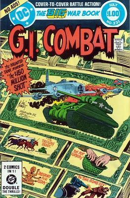 G.I. Combat (Comic Book) #231