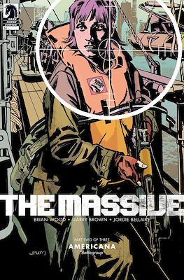 The Massive (Digital) #14