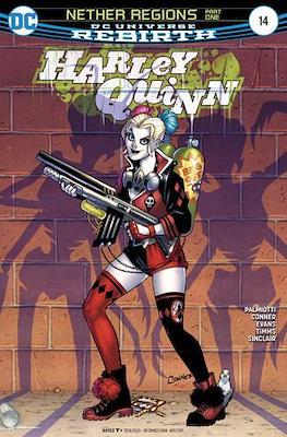 Harley Quinn Vol. 3 (2016-) (Comic book) #14