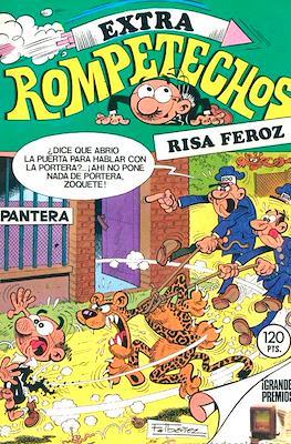Extras numerados (1981-1985) (Grapa) #49