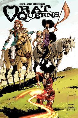 Rat Queens (Comic-book) #8