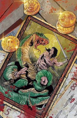 La Espada Salvaje de Conan (2019-) (Grapa 48 pp) #5