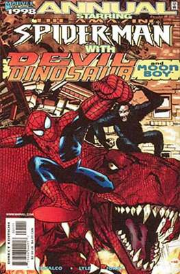 The Amazing Spider-Man Annual #1998