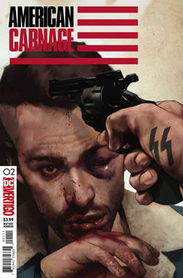 American Carnage (Comic book) #2