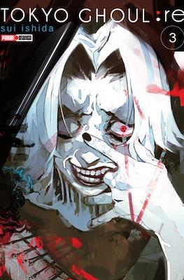 Tokyo Ghoul:re #3