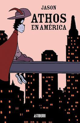 Athos en América