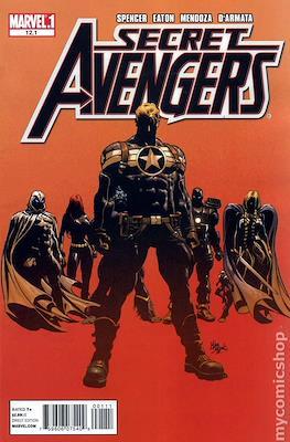 Secret Avengers Vol. 1 (2010-2013) #12.1