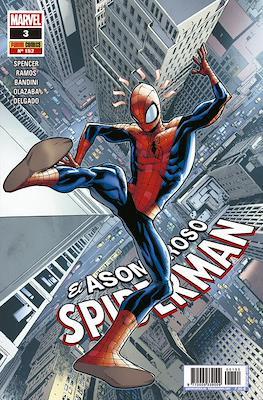 Spiderman Vol. 7 / Spiderman Superior / El Asombroso Spiderman (2006-) #152/3