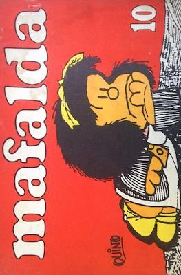 Mafalda #10