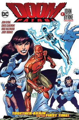 Doom Patrol by John Byrne The Complete Series