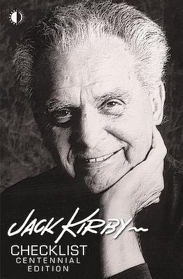 Jack Kirby Checklist: Centennial Edition