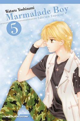 Marmalade Boy. Edición especial (Kanzenban) #5