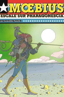 Moebius USA (Cartonné) #2