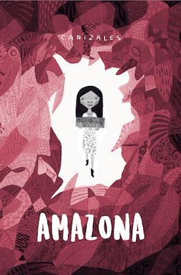 Amazona (Cartoné 96 pp) #