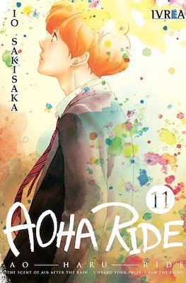 Aoha Ride #11