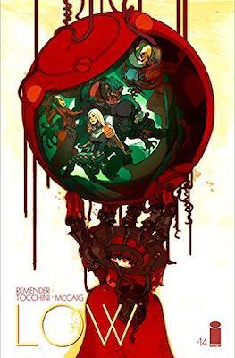 Low (Comic-book) #14