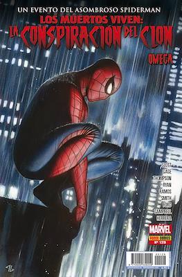 Spiderman Vol. 7 / Spiderman Superior / El Asombroso Spiderman (2006-) (Rústica) #129