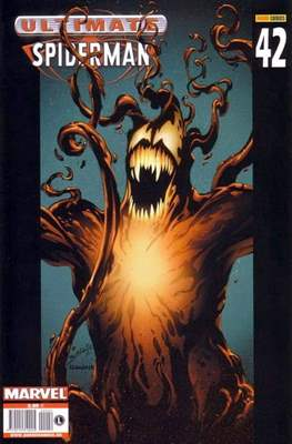 Ultimate Spiderman Vol. 1 (2002-2006) (Grapa 48 pp) #42