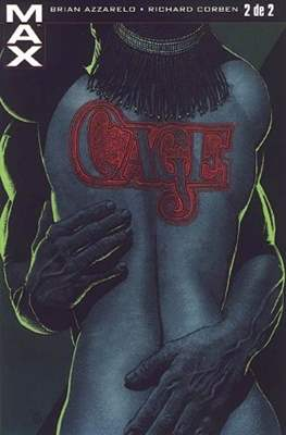 Cage (2003) (Rústica.) #2