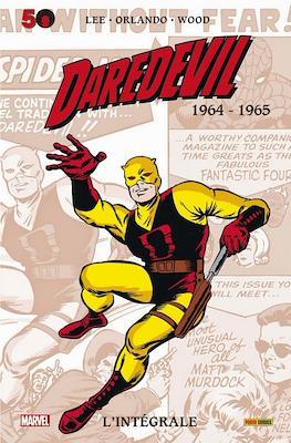 Daredevil: L'intégrale (Cartonné) #1