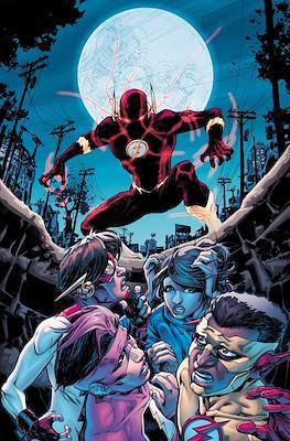 Flash. Nuevo Universo DC / Renacimiento #67