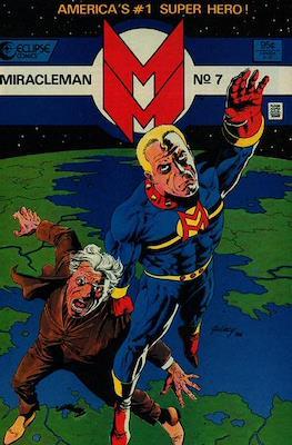 Miracleman #7