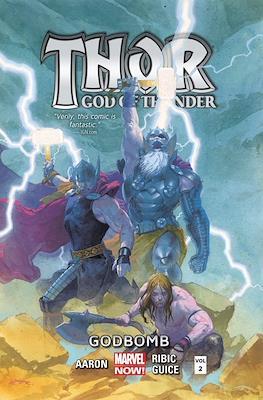 Thor: God of Thunder (Softcover) #2