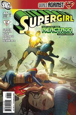 Supergirl Vol. 5 (2005-2011) (Comic Book) #46