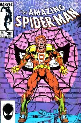 The Amazing Spider-Man Vol. 1 (1963-2007) (Comic-book) #264
