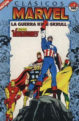Clásicos Marvel (1988-1991) #3