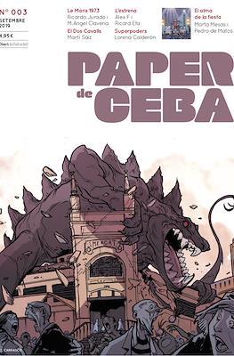 Paper de Ceba #3