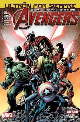 Avengers: Ultrón por Siempre