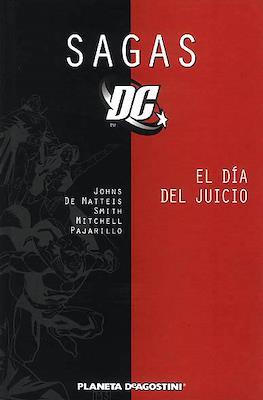 Colección Sagas DC (Cartoné 156-256 pp) #9