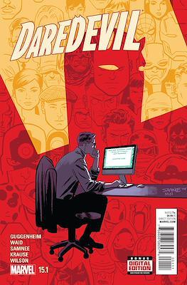Daredevil Vol. 4 (2014-2015) (Comic-Book) #15.1
