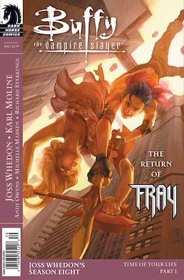 Buffy the Vampire Slayer - Season Eight #16