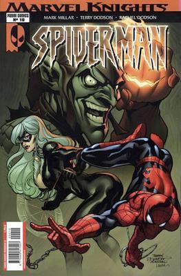 Marvel Knights: Spiderman (2005-2006) (Grapa 24 pp) #10