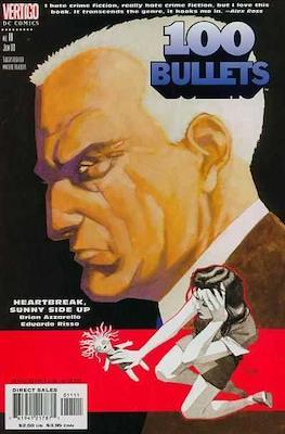 100 Bullets (Comic Book) #11