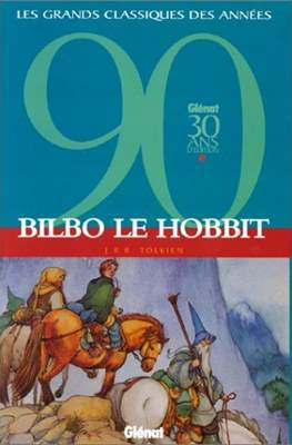 Glénat 30 ans d'édition (Cartoné) #24